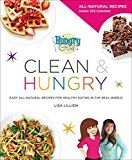 #ad Hungry Girl Clean & Hungry: Easy All-Natural Recipes for Healthy Eating in the Real World  The instant  New York Times  and  USA Today  bestseller      Hungry Girl Clean & Hungry: Healthy Recipes for Clean Eating in the Real World   Complete with full-color photos of EVERY recipe,  Hungry Girl Clean & Hungry  combines the best of Hungry Girl with the best of clean eating. The food is still guilt-free, and the portions are still huge...but now Lisa Lillien is highlighting CLEAN in..