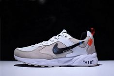 huge discount ca9a1 b79fe Buy Women/Men Rakuten Recommend Virgil Abloh Off White X Nike Air Icarus  Extra QS Trainers White Sail 819860 100 Running Shoe For Sale,Attractive  Design ...
