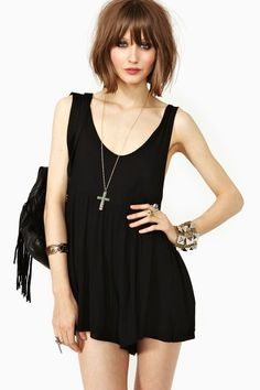 Fancy - After Today Romper