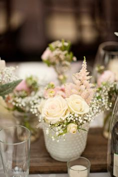 Photography by Kristen Weaver / kristenweaver.com, Floral Design by Fleurish Design Studio / fleurishdesignstudio.com