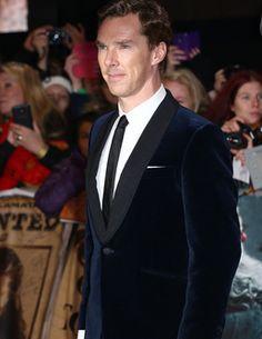 13 choses que vous ne saviez (peut-être) pas sur Benedict Cumberbatch
