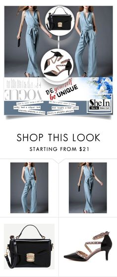 """""""SheIn 10/10"""" by melisa-hasic ❤ liked on Polyvore"""