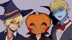 Mob Psycho 100 | Teruki, Shigeo, and Reigen メディアツイート: 生皮(@rimokonganai)さん | Twitter