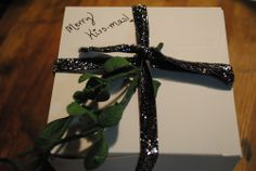 DIY Gift on A Collaborative Effort! #Christmas #Homemade #DIY #Holiday