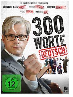 Komödie um eine Deutschtürkin, die Importbräuten Deutsch beibringt, um sie vor der Abschiebung zu retten. #komödie #deutsch #dvd #weltbild