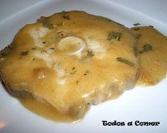 Receta emperador cocina mexican food recipes spanish for Cocinar pez espada