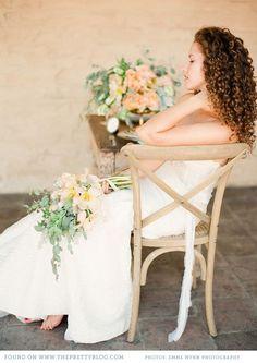 Hacienda Chic {Wedding Decor Inspiration}   {Be Inspired, Weddings}   The Pretty Blog by Emme Wynn Photography