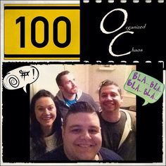 Organized Chaos Podcast: Episode 100 https://fnfunny.wordpress.com/2015/03/25/organized-chaos-podcast-episode-100/