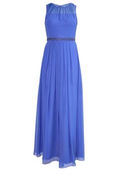 Laona Fotsid kjole - electric blue - Zalando.no