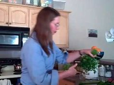 Therapeutic fasting is an important part of successfully treating arthritis. It helps you eliminate and identify food triggers so you can stop inflammation and pain. Watch this video to learn how to make fresh vegetable juices, an important skill for fasting.
