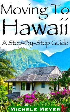 Moving To Hawaii e-book. For when I retire and relocate to Hawaii, probably Oahu. Hawaii Life, Aloha Hawaii, Hawaii Vacation, Hawaii Travel, Dream Vacations, Visit Hawaii, Vacation Days, Hawaiian Homes, Moving To Hawaii