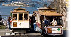 Bay City Guide - San Francisco Attractions, Maps, Events, Sightseeing Tours, Restaurants, more