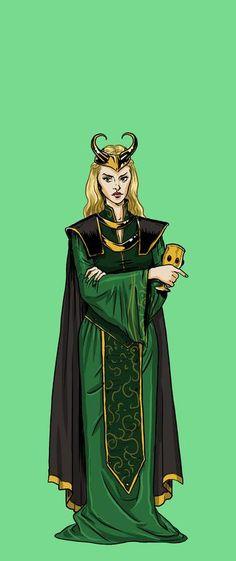 Cersei Lannister as Loki - Game of Thrones x Marvel Comics Avengers Fan Art, Avengers Quotes, Avengers Imagines, Avengers Cast, Marvel Avengers, Game Of Thrones Personajes, Game Of Thrones Books, Evil Girl, Marvel Comics Superheroes