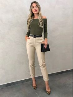 97 Best and Stylish Business Casual Work Outfit for Women - Biseyre - Fa . - Business Casual Outfits for Women Business Casual Outfits For Work, Summer Work Outfits, Professional Outfits, Work Casual, Casual Style Women, Young Professional, Casual Fashion Style, Women Business Casual, Spring Outfits