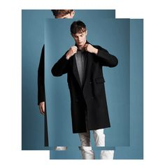 Seasonals man editorial-SEASONALS MAN-MAN | ZARA United States
