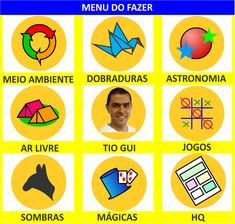 Tio Gui - A arte do saber fazer Sites, Playing Cards, Astronomy, Diy Home, Plays, Activities, Ideas, Shades, Game Cards