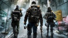 The Division Movie Will Be Directed And Written By An Oscar Winner https://plus.google.com/102121306161862674773/posts/CBrRp5vyQHV