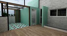 Areas Protegidas, Divider, Places, Room, Furniture, Home Decor, Furniture Makeover, Custom Furniture, Wood Finishing