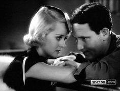 Bette Davis and Spencer Tracy - 20,000 Years in Sing Sing (1932)