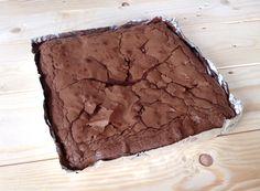 L'AÏEUL  apparemment Le gâteau au chocolat