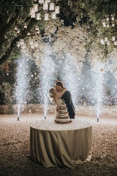 A fairy tale wedding at an Italian castle is the ultimate in destination romance with a Nicole Spose wedding dress and Misummer Night's Dream decor! Chapel Wedding, Wedding Ceremony, Wedding Venues, Wedding Photos, Wedding Castle, Wedding Resorts, Castle Weddings, Wedding Catering, Wedding Goals