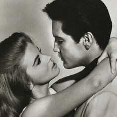 Ann Margaret and Elvis Presley - He should have married her.