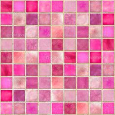 Kitchen Tiles Pink bijou multi colored glass tile bathroom sink and mirror close up