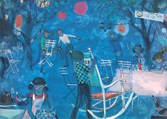 Squaps the Moonling - written by Ursina Ziegler, translated from the German by Barbara Kowal Gollob, illustrated by Sita Jucker (1969).