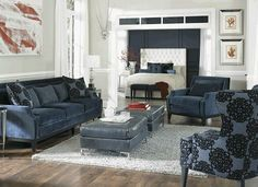 40 Awesome And Cosy Navy Furniture For Family Room Ideas Beauty Decor Barron S Jonathan Louis
