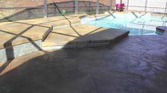 Pool Deck Resoration | Orlando Kool Deck Removal | Decorative Concrete O...