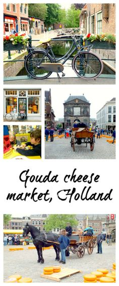 South Holland's a reliable place when it comes to family travel. But Gouda was a surprise: it manages to be a place of tradition, but with a hip European modern twist. We went to visit the cheese market, which takes place every Thursday morning, from April through to August. Cheese has been traded on the Goudse kaasmarkt for more than three centuries. While we were at the Netherlands town, we were surprised to find a cool Lego shop, smurf ice cream, and more.