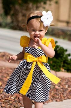 cute little girl outfit ideas fashion style 9