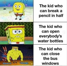 17 Spongebob Memes That'll Have You Saying 'Sweet Mother Of Pearl!'