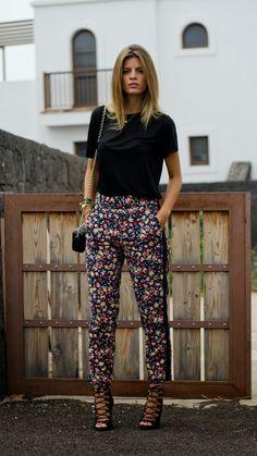 Ms Treinta - Blog de moda y tendencias by Alba. - Fashion Blogger -: Autumn