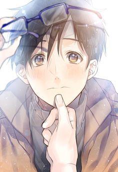 y. katsuki;
