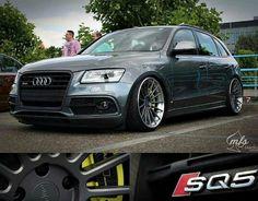 Beautiful SQ5 My Dream Car, Dream Cars, Audi Wagon, Sport Suv, Audi Rs, Die Hard, Bmw Cars, Dream Garage, Bad Habits