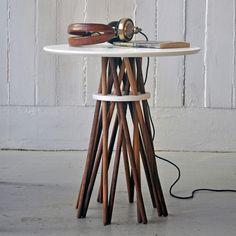 Bundle Side Table