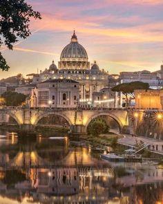 Rome #visitingitaly