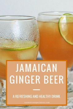Jamaican Ginger Beer: A Refreshing and Healthy Drink Jamaican Ginger Beer: A Refreshing and Healthy Drink,Drinks How to Prepare Jamaican Ginger Beer at Home Related posts:Customizable Restaurant Menu Templates - Easil - Easil -. Jamaican Ginger Beer Recipe, Jamaican Drinks, Homemade Ginger Beer, Jamaican Cuisine, Jamaican Dishes, Jamaican Recipes, Alcoholic Ginger Beer Recipe, Ginger Drink Recipe, Jamaican Party