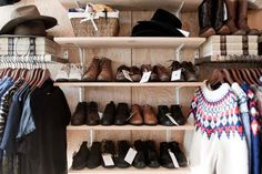 The best vintage clothing stores in Toronto are the absolute cream of the crop in a city that's earning itself an international reputation as a secondhand mecca. There's a reason for that - there's great vintage shopping to be found in all corners of Toronto (though Kensington Market, Dundas West,...
