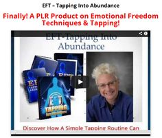 Discover How A Simple Tapping Routine Can Free You From The Emotional Handcuffs Keeping You From Realizing True Prosperity…
