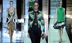 Gucci 2012 - Art Deco inspiration