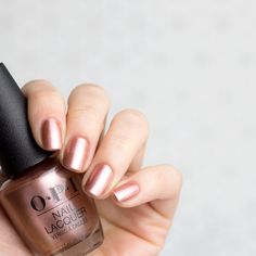 OPI Made It To The Seventh Hill Nagellack aus der Lisbon Collection 2018 Swatch