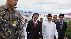 Kembali ke Tanah Air, Sejumlah Tugas Menanti Presiden Jokowi | Majalah Kartini