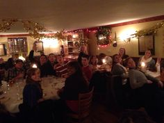 Dinner at Dublin's oldest pub! Followed by an impromptu of a few tunes....received by wild applause!