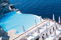 Top 10 Hotelpools: In Pool-Position - die schönsten Hotel-Pools der Welt Teil 2 - GQ