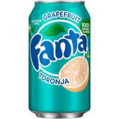 View Fanta nutrition facts and ingredients on Coca-Cola Product Facts. Find clear nutrition information for a 12 oz can of Fanta, Grapefruit here. Alcoholic Drinks To Make, Yummy Drinks, Sour Patch Kids, Mountain Dew, Ginger Ale, Coca Cola, Dr. Pepper, Cola Wars, Snacking