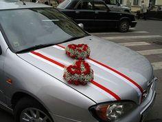 décoration de voiture pour le mariage à chennai