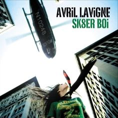 """""""Sk8er Boi"""" by Avril Lavigne - I seriously remember jamming to this song at the roller rink when I was like 6, and I still rock out to it today."""