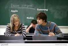Apple-Samsung-Nokia